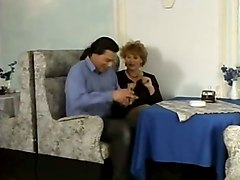 bbw hungarian granny lotta fucked by a large cock