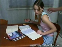 A Magnifique Pov With This Russian