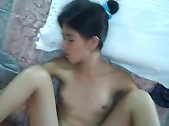 chinese young bitch fucked good fun