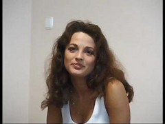 Natalie - Russian Threesome