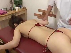 Jap Massage Play 2