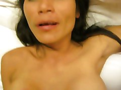 fuck toy: fucking and cuming on my thai whore meat
