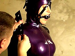 preparation for latex photoset