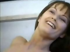 ofelia from 1fuckdate.com - mature french amateur anal sex