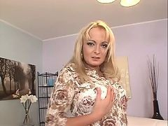 Anal Blondine Moden Mature Anal