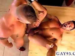 muscle hairy armpits gay dominic fucked by a married man