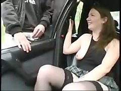 Mature wives dogging