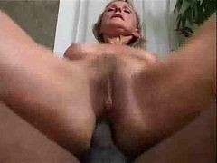 Older Wife Wants Black Cock