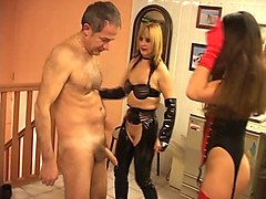 french mature femdom part 4