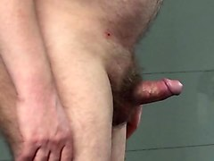 my small cock and hairy body