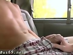 gay young boy sex cartoon first time dick lover on the baitbus