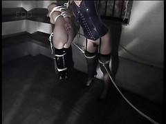 Japanese Bondage 4-by Packmans