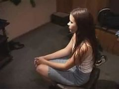 18 Years Old Russian Teen Girl