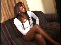 Young Black and GiftedScene 1