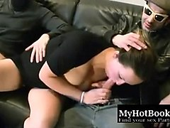 french chubby student quick fuck