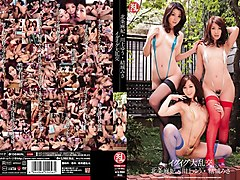 Amazing Japanese model Yuu Kawakami, Maki Hojo, Misa Yuuki in Hottest stockings, dildos/toys JAV scene