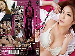 Exotic Japanese model Emiru Amane in Amazing shemale uniform, shemale asian JAV video
