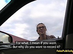 Pickedup french amateur banged outdoors