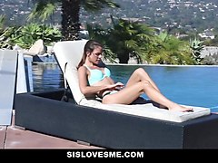 ###lovesme - Step-### Wakes Up With Mouthful Of Cock