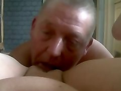 i do love the way my turned on hubby always eats out my wet pussy