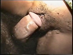 Mature asian creampie