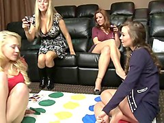 Capri Anderson & Lexi Lamour in Exchange Club #12, Scene #01