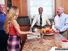 blonde pov blowjob dirty talk molly earns her keep