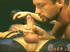 naked hot men fisting and gay boys fist time anal photos xxx its a threeforall flick