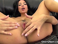 Anissa Kate in French Masturbator - CherrySpot