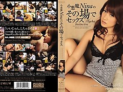 Best Japanese chick Nina in Horny medical, nurse JAV scene