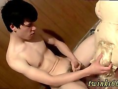 masturbation men xxx gay a doll to piss all over