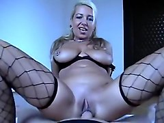 Exotic Homemade video with Stockings, Mature scenes