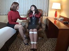 Pro domme nikki turned submissive