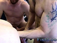 young boy foot fisting and hairy gay fisting bare first time