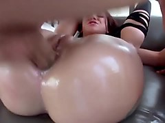 anal used and pumped