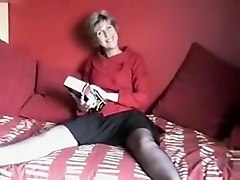 Best Amateur record with Solo, Stockings scenes