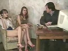 Russian girls
