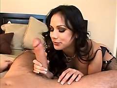 Fabulous pornstar Nadia Styles in exotic creampie, anal adult movie