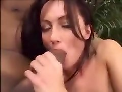 double creampied by bbc