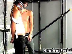 toronto gay bondage and flaming offered a taste of schlong himself our fresh prisoner