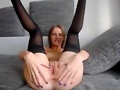 Best Amateur movie with Solo, Stockings scenes