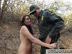 nasty big tits compilation first time mexican border patrol