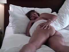 MATURE ASIAN WIFE PROVOCATION