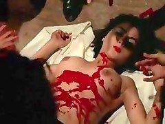 SYMPATHY FOR THE DEVIL - vintage erotic music video