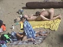 2 Couples Beach