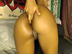 Incredible Homemade movie with Ass, Black scenes