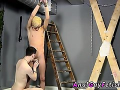 gay twink cock bondage xxx after getting some lessons in man