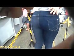 rabao no jeans (big ass in jeans) 269