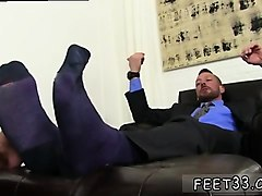 gay sexy young adult guys feet hugh hunter worshiped until h