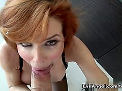 Crazy pornstars Rocco Siffredi, Veronica Avluv in Exotic Stockings, Anal adult movie